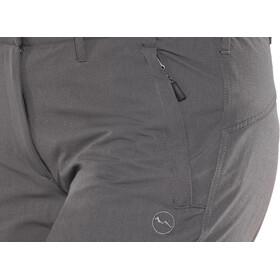 High Colorado Chur 3 - Pantalones cortos Mujer - gris